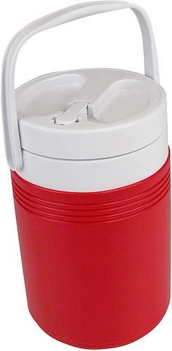 6. Coleman Jug 1-Gallon Insulated Jug