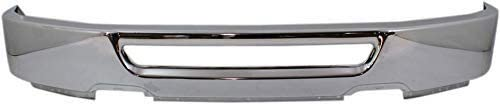 4. Front Bumper Compatible with 2006-2008 Ford F-150 Face Bar Chrome From 8-9-2005