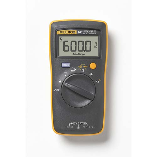 4. FLUKE-101 Digital Multimeter