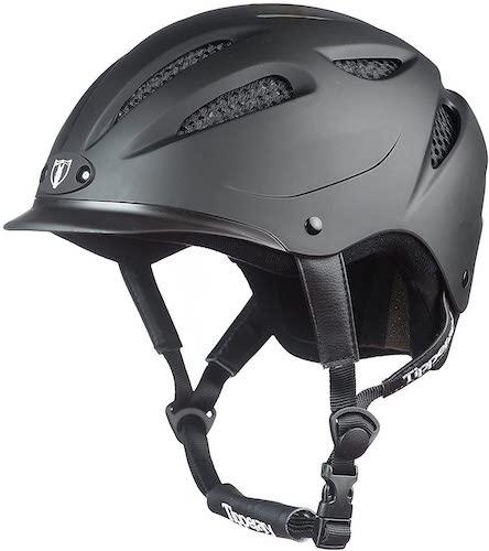 1. Tipperary Sportage Equestrian Sport Helmet