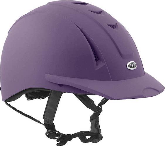4. IRH Equi-Pro Helmet