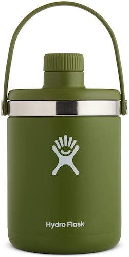 9. Hydro Flask Oasis Water Jug