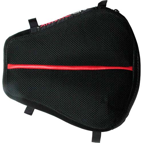 1. Airhawk Dual Sport Motorcycle Air Cushion Pad 11