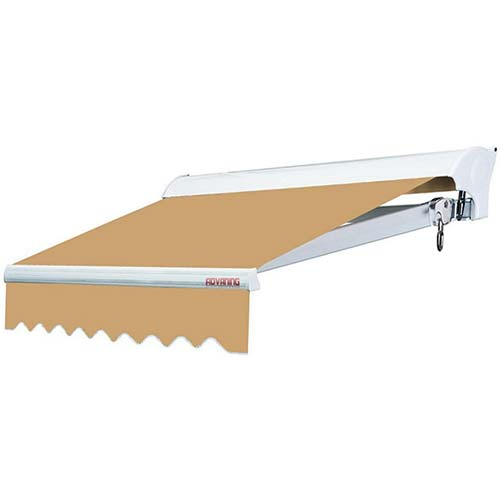 5. ADVANING 14'x10' Motorized Patio Retractable Awning