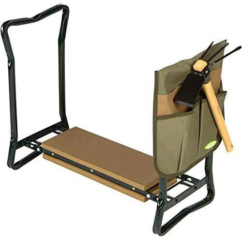 2. Truly Garden Kneeler/Seat