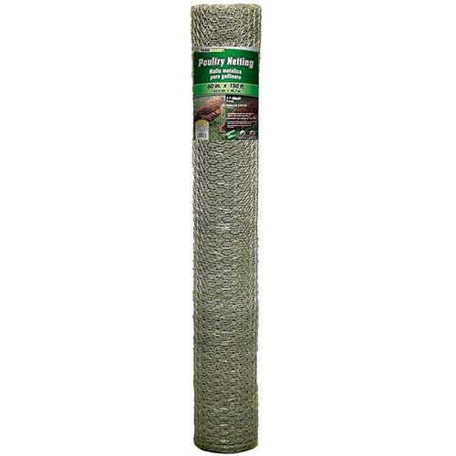 8. YARDGARD 308434B Fence, Height-60 Inches x Length-150 Ft
