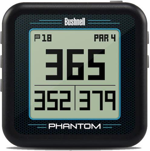 4.Bushnell Phantom Golf GPS