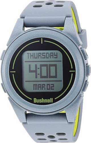 10. Bushnell Neo Ion 2 Golf GPS Watch
