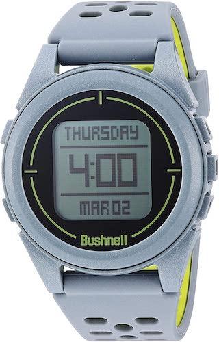 10.Bushnell Neo Ion 2 Golf GPS Watch