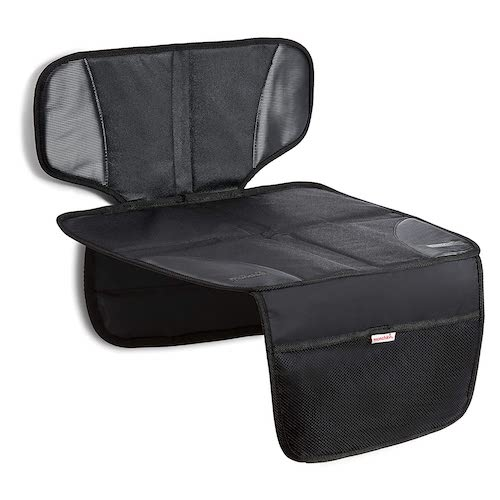 6.Munchkin Auto Seat Protector