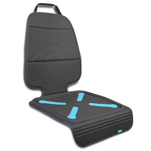 2.Munchkin Brica Elite Seat Guardian Car Seat Protector