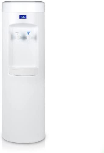 9. Brio Professional Commercial/Residential 500 Series Bottleless Water Dispenser Room-Temp