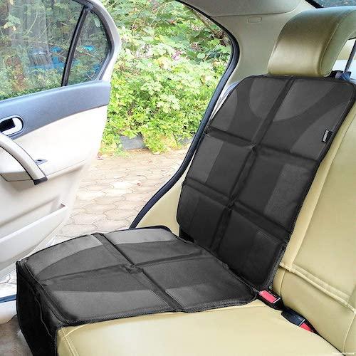 Top 10 Best Car Seat Protectors in 2020 Reviews
