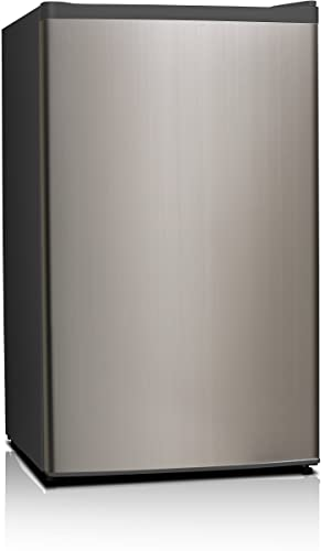 8. Midea WHS-121LSS1 Refrigerator