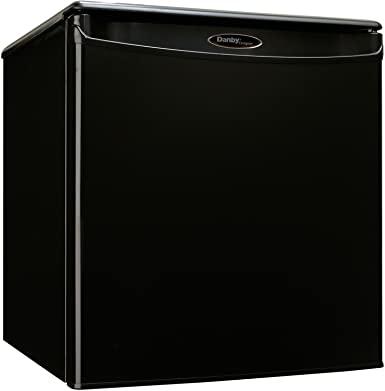 3. Danby Designer 1.7 cu. ft. Compact Refrigerator