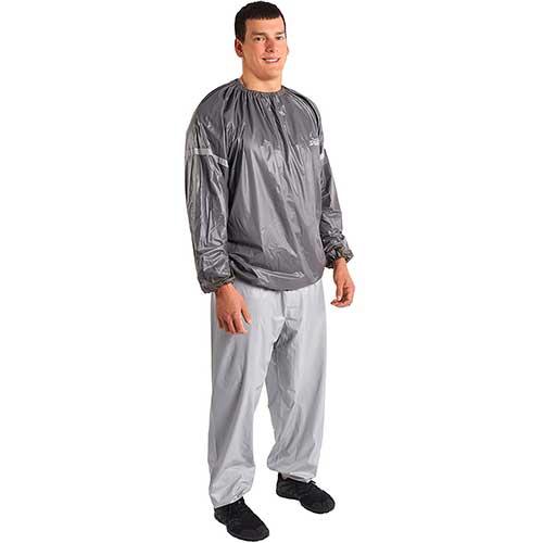6. Stamina Sauna Suit