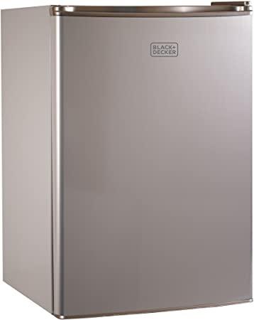 6. BLACK+DECKER BCRK25V Compact Refrigerator