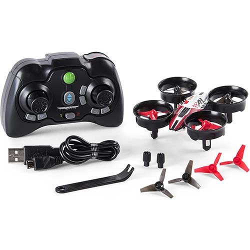 3. Air Hogs Micro Race Drone (Dispatched from UK)