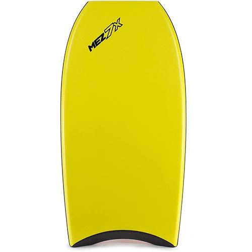 5. NMD Mez 7X Kinetic PP Bodyboard