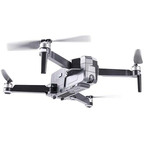 5. 60Mins GPS Drones with Camera for Adults Long Flight Time 4K Photo1080P Video, Ruko F11 FPV Drone Quadcopter Drone