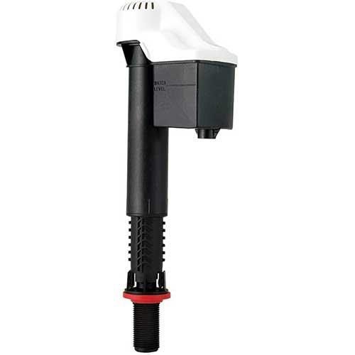6. Korky 528 Toilet Fill Valve, Universal