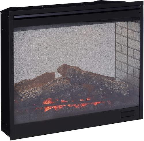 7. DIMPLEX NORTH AMERICA DF3015 Electric Fireplace