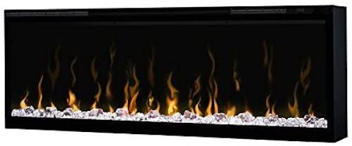 4. DIMPLEX XLF50 IgniteXL Built-in Linear Electric Fireplace
