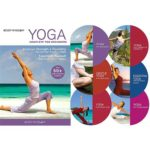 Top 10 Best Yoga DVDS in 2020 Reviews