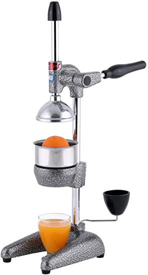 5. Commercial Grade Can-Can Pomegranate and Citrus Juicer