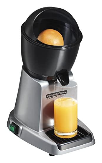 8. Proctor Silex Commercial 66900 Electric Citrus Juicer