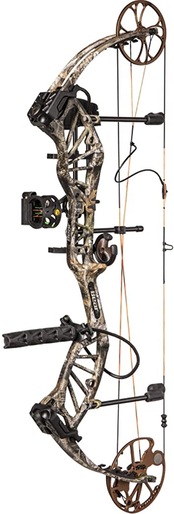 . Bear Archery Approach RTH Compound Bow