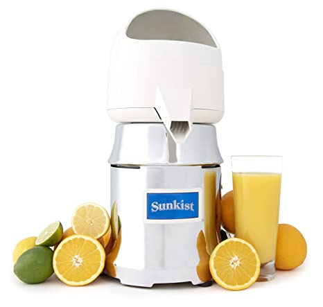 6. Sunkist Growers J-1 Commercial Juicer