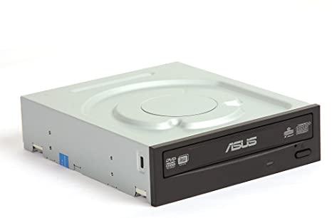 1. Asus 24x DVD-RW Serial-ATA Internal OEM Optical Drive DRW-24B1ST