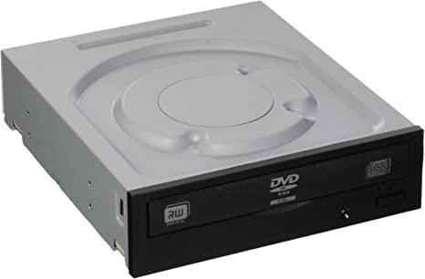 6. Lite-On 24X SATA Internal DVD+/-RW Drive Optical Drive IHAS124-14