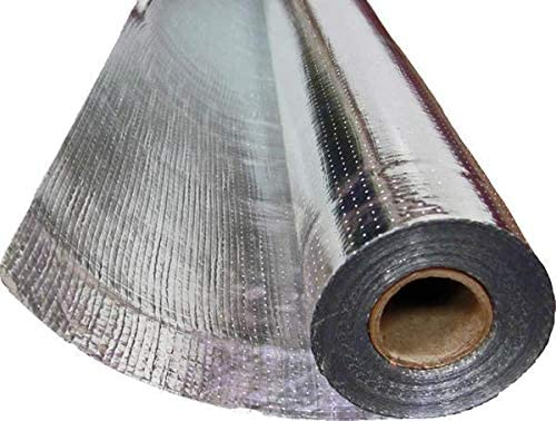 3. 1000 sqft Diamond Radiant Barrier Solar Attic Foil Reflective Insulation