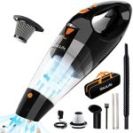 Top 10 Best Handheld Carpet Cleaner in 2021 Reviews