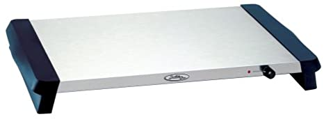10. Broil King NWT-1S Professional 300-Watt Warming Tray, Stainless