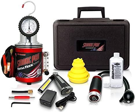 10. Redline Detection 95-0003c Smoke Pro Total Tech Leak Detector