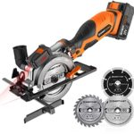 Top 10 Best Tools For Cutting Circles In Wood in 2021 Reviews