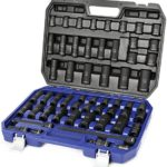 Top 9 Best Impact Socket Sets For The Money in 2021 Reviews