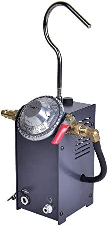 7. AA009 Car Fuel Leak Detectors, Diagnostic, Automotive Fuel Pipe System Leak Tester with EVAP System