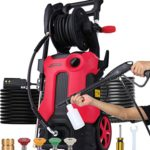 Top 10 Best Commercial Electric Pressure Washers in 2021 Reviews